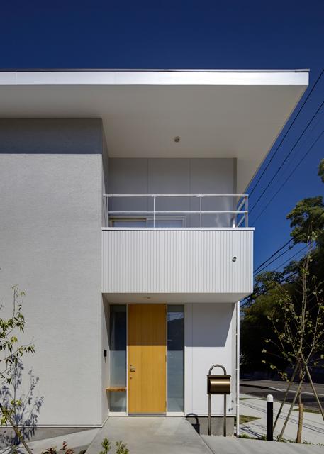 WAPI HOUSE
