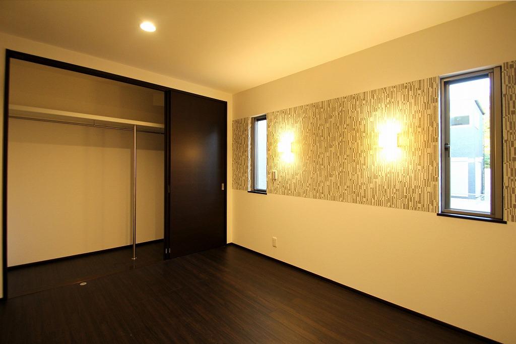 6号地主寝室