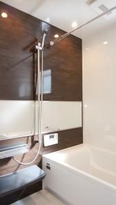 4号地 浴室